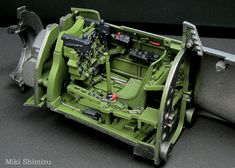 Ejection Seat, Military Modelling, Ww2 Aircraft, Model Airplanes, Model Building, Ford Trucks, Scale Models, Engineering, Zero