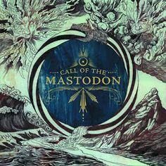 Hard Rock & Metal News: Mastodon Album Artwork