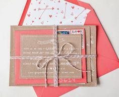 7 ideas para el texto de vuestras invitaciones de boda | Blog Bodas con detalle - El blog de las novias