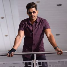 Dj Movie, Allu Arjun Wallpapers, Allu Arjun Images, Believe In Yourself Quotes, Most Handsome Actors, 8k Wallpaper, Men Casual, Photo And Video, Stylish