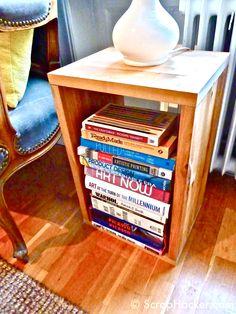 Ekby shelf in 3D