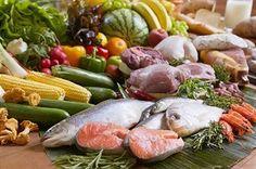 Foods High in Lysine and Low in Arginine