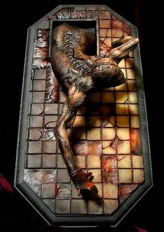 Silent Hill-----awesome!!!