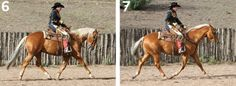 Stretch It Out | Horse&Rider | Western Training - How-To - Advice