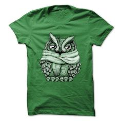 Freezing Owl T Shirts, Hoodies. Get it here ==► https://www.sunfrog.com/Funny/Freezing-Owl.html?41382