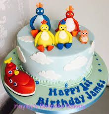 Image result for twirlywoos birthday cakes Boys 1st Birthday Cake, Birthday Parties, Cupcake Cakes, Cupcakes, Oscars, Logan, Cake Ideas, Biscuits, Diys