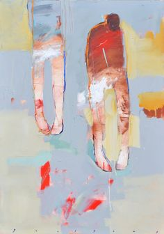 Chris Gwaltney, You can only see from here