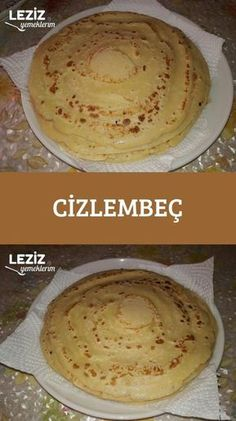 Cizlembeç – My Delicious Food - Ostern Breakfast Items, Best Breakfast, Turkish Recipes, Ethnic Recipes, Good Food, Yummy Food, Candy Cookies, International Recipes, Family Meals
