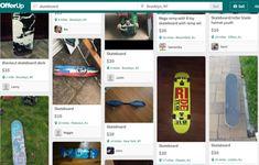 OfferUp - How to buy a cheap skateboard online #BoardBlazers #skate #skateboarding