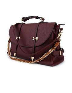 Essentiel bag. Love love love it. Looking for a new bag for fall, my MK tote is a little too big. //jw