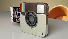Instagram llega al mundo físico on http://conecti.ca