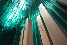 The Forest Installation by TACADI, Buenos Aires – Argentina » Retail Design Blog