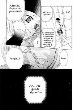Kinkyori Renai Capítulo 15 página 31 - Leer Manga en Español gratis en NineManga.com