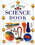 Wilkes, My first science book, science, experiments, school age, hands on
