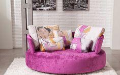 Mycuore. Es una pieza singular ideal para pequeños apartamentos o grandes habitaciones.