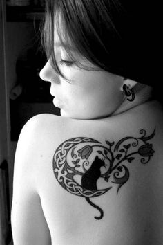These stunning 25 Stunning tattoo ideas for women below are tremendously hilarious. Women getting tattoos today is surely not out of the ordinary.