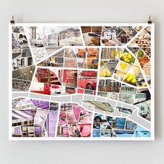 Paris Color Map now featured on Fab.