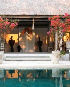 Oazia Spa Villas - Bali, Indonesia #Jetsetter