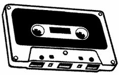 Image result for cassette tattoo