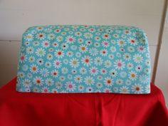 Daisy Gemini, Jr. Cover, Cozy, Handmade, Supplies