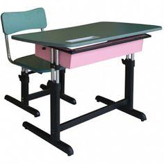 Nhà Xinh: Bộ bàn ghế học sinh BHS 20-2