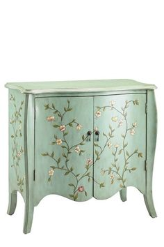 Cottswald Accent Cabinet