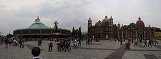 Basilica-PlazaMariana...not my favorite place but i've been there