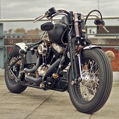 Harley-Davidson | Old Dog Cycles - Part 18