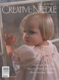 Image result for creative needle magazine cover