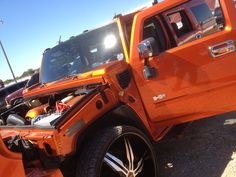 Hummer h3 on 30s Hummer H3, Lifted Trucks, Vehicles, Vehicle, Tools