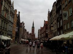 Biznes I Turystyka 24.pl: Pomorze, daleko, ale jednak blisko :) ~~dużo zdjęć...