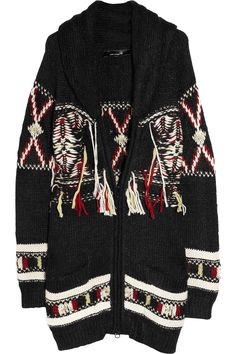 Isabel Marant. have to have......