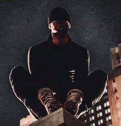 Daredevil Punisher, Marvel Series, Dark Fantasy, Hipster, Defenders, Men, Icons, Drawing, Random