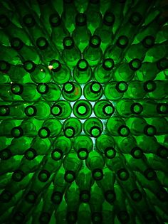 »✿❤Green Bottles ❤✿« #HelloGreen