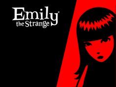 DeviantArt: More Like Emily Strange Stencil by madugongmaria Emily The Strange, Comic Games, Manga Comics, Gothic Girls, Game Art, My Books, Stencils, Deviantart, Artwork