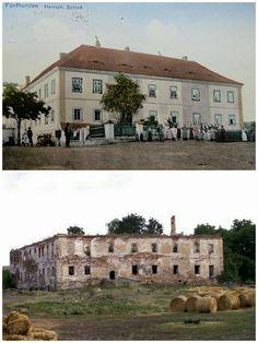 Pětipsy - Zámek - 1910, 2010 Mansions, House Styles, Home Decor, Decoration Home, Room Decor, Fancy Houses, Mansion, Manor Houses, Mansion Houses