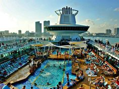 Royal Caribbean Cruises e Ctrip.com insieme per la creazione in Cina della nuova SkySea Cruises