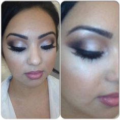 Boudoir Belle Makeup Lookbook On Pinterest