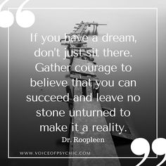 Don't just let your dreams pass you by. Visit Voice of Psychic today! https://voiceofpsychic.com/