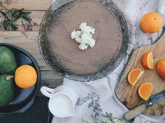 Petite Kitchen's Boiled Orange Chocolate Cake Recipe - Viva