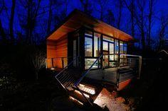 Studio Retreat | Workshop/APD | Photo: T. G. Olcott | Archinect