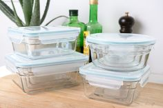 After years of testing, we have a new recommendation for the best glass food-storage container, plus plastic sets for any budget. Read on to see our picks.