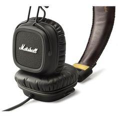 Nu tijdelijk bij de HTC One een Marshall Headset cadeau! Marshall Amplification, Marshall Headphones, Marshall Major, Htc One M9, Tech Gifts, Over Ear Headphones, Music Headphones, Headset, Phone Accessories
