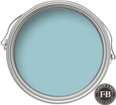 Find Farrow & Ball Estate Teresas Green - Eggshell Paint - at Homebase. Visit your local store for the widest range of paint & decorating products. Sage Green Paint, Green Paint Colors, Room Colors, Wall Colours, House Colors, Hallway Colours, Bedroom Colours, Colour Yellow, Dulux Chic Shadow