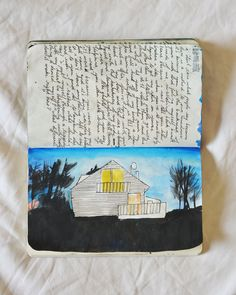 serafique:  journal entries for the 24th and 25th may