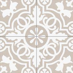Kitchen Backsplash Patterns Encaustic Tile 51 Ideas For 2019 Outdoor Kitchen Countertops, Kitchen Backsplash, Kitchen Flooring, The Tile Shop, Encaustic Tile, Bathroom Interior, Bathroom Ideas, Condo Bathroom, Bathroom Makeovers