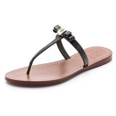 7cf9a6e1063c Tory Burch Leighanne Sandals - Black - product - Product Review