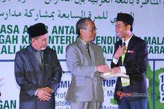 19-20 Ogos 2014 - Pertandingan Akhir Debat B.Arab Antara Sekolah-sekolah Menengah KPM Jemputan Nusantara 2014