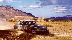1972 maroc bob neyret citroen ds21 2nd car rally. Black Bedroom Furniture Sets. Home Design Ideas