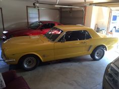 1965 Ford Mustang Coupe for sale by owner on CAlling All Cars https://www.cacars.com/Car/Ford/Mustang/Coupe/1965_Ford_Mustang_for_sale_1011370.html